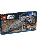 LEGO STAR WARS 7961 DARTH MAUL'S SITH INFILTRATOR