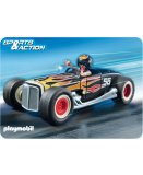 PLAYMOBIL SPORTS & ACTION 5172 BOLIDE EXTREME