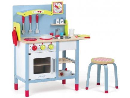 janod cuisine picnik duo en bois j06538 acheter jouet cuisini re. Black Bedroom Furniture Sets. Home Design Ideas