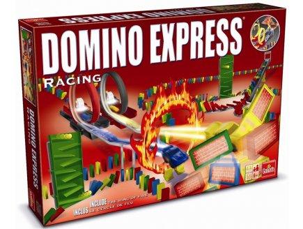 pin domino express racing 001 vissertoys speelgoedwebshop on pinterest. Black Bedroom Furniture Sets. Home Design Ideas