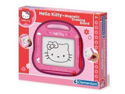 jouet hello kitty au meilleur prix achat petite ardoise magique avec stylo ardoise magique de voya. Black Bedroom Furniture Sets. Home Design Ideas