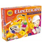 APPRENTI ELECTRICIEN - BUKI SCIENCE - 7059 - JEU EDUCATIF