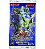 BOOSTER YU GI OH YUSEI 3 - KONAMI - CARTES A COLLECTIONNER