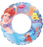 BOUEE GONFLABLE ARIEL DISNEY PRINCESS 56 CM - BESTWAY - JEU PLEIN AIR