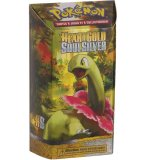 DECK POKEMON HEARTGOLD ET SOULSILVER VEGETATION LUXURIANTE - ASMODEE - CARTES A COLLECTIONNER