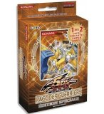 DECK YU GI OH RAGE DES GUERRIERS - KONAMI - CARTES A COLLECTIONNER