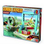 DOMINO EXPRESS CLASSIC - GOLIATH - JEU DE CONSTRUCTION DOMINOS - JEU DE SOCIETE - 80830