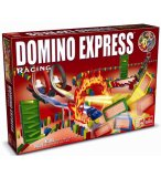 DOMINO EXPRESS RACING - GOLIATH - JEU DE CONSTRUCTION DOMINOS - JEU DE SOCIETE - 80848