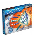 GEOMAG COLOR - 40 PIECES - JEU DE CONSTRUCTION MAGNETIQUE
