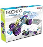 GEOMAG WHEELS - 29 PIECES - JEU DE CONSTRUCTION MAGNETIQUE
