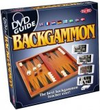 JEU DE BACKGAMMON AVEC DVD GUIDE - JEU DE STRATEGIE