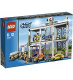 LEGO CITY EXCLUSIVITE 4207 LE GARAGE