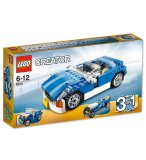 LEGO CREATOR 6913 LA DECAPOTABLE