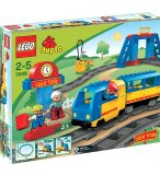 LEGO DUPLO 5608 MON PREMIER ENSEMBLE DE TRAIN