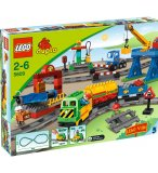LEGO DUPLO 5609 MON ENSEMBLE DE TRAIN DE LUXE