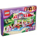 LEGO FRIENDS 3061 LE CAFE