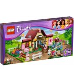 LEGO FRIENDS 3189 LES ECURIES DE HEARTLAKE CITY