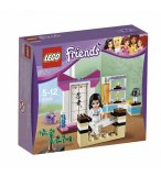 LEGO FRIENDS 41002 EMMA ET SON COURS DE KARATE
