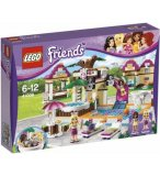 LEGO FRIENDS 41008 LA PISCINE D'HEARTLAKE CITY