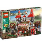 LEGO KINGDOMS EXCLUSIVITE 10223 LA JOUTE ROYALE