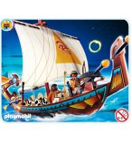 PLAYMOBIL EGYPTENS 4241 BARQUE EGYPTIENNE