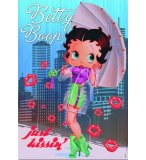 PUZZLE BETTY BOOP 1000 PIECES - COLLECTION DESSIN ANIME - EDUCA - 15188
