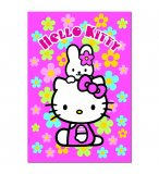 PUZZLE HELLO KITTY 1000 PIECES - EDUCA - 14455