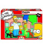 PUZZLE LES SIMPSONS 200 PIECES - EDUCA - 15298