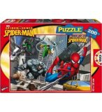 PUZZLE SPIDERMAN 200 PIECES - EDUCA - 14893