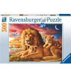 PUZZLE TIGRE DE SIBERIE 1000 PIECES - COLLECTION ANIMAUX - PLAY NOW - 8116
