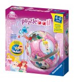 PUZZLEBALL PRINCESSE 24 PIECES - PUZZLE RAVENSBURGER - 114597