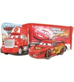 SET DE CONSTRUCTION FLASH MCQUEEN + CAMION MACK CARS 2