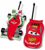 TALKIES WALKIES CARS 2 - IMC - JEU D'IMITATION - JEU PLEIN AIR