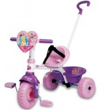 TRICYCLE BE FUN DISNEY PRINCESS - SMOBY - JEU PLEIN AIR