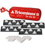 TRIOMINOS TO GO XL - GOLIATH - JEU DE SOCIETE