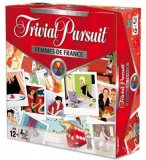 TRIVIAL PURSUIT FEMMES DE FRANCE - WINNING MOVES - 90327 - JEU DE SOCIETE