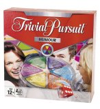 TRIVIAL PURSUIT HUMOUR - WINNING MOVES - 690322 - JEU DE SOCIETE