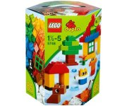 LEGO DUPLO 5748 SET DE CONSTRUCTION