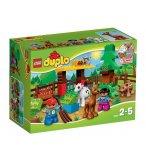 LEGO DUPLO 10582 LES ANIMAUX DE LA FORET