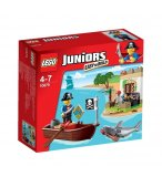 LEGO JUNIORS 10678 LA CHASSE AU TRESOR