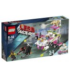 LEGO MOVIE 70804 LA MACHINE A GLACES