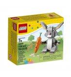 LEGO SAISONNIER 40086 LE LAPIN DE PAQUES