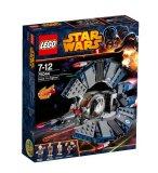 LEGO STAR WARS EXCLUSIVITE 75044 DROID TRI-FIGHTER