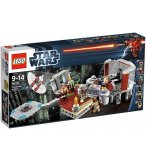 LEGO STAR WARS EXCLUSIVITE 9526 L'ARRESTATION DE PALPATINE