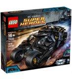 LEGO SUPER HEROES 76023 LE TUMBLER