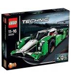LEGO TECHNIC 42039 LA VOITURE DE COURSE DES 24 HEURES