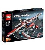 LEGO TECHNIC 42040 L'AVION DES POMPIERS