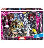 PUZZLE MONSTER HIGH 300 PIECES - EDUCA - 15631