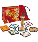 JUNGLE SPEED NOUVELLE VERSION - JEU DE SOCIETE - ASMODEE - JS01B