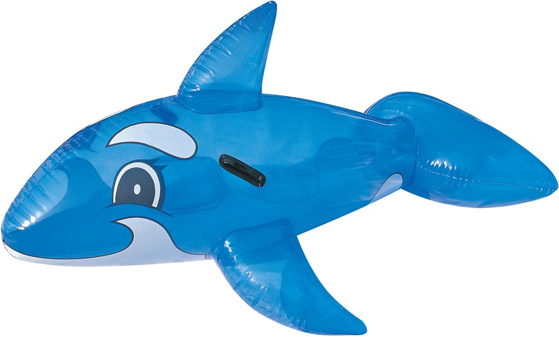 Animal gonflable chevaucher animal flottant gonflable for Piscine 3 dauphins